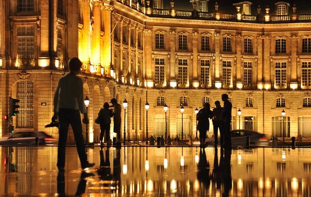 Quels sont les plus beaux sites touristiques de Bordeaux ?