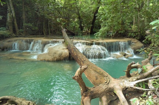 Visiter Kanchanaburi lors du séjour en Thaïlande