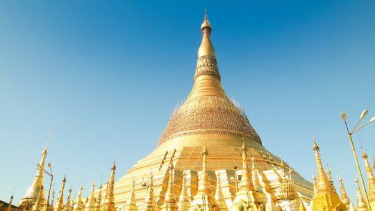 Voyager en Birmanie: assister à d'extraordinaires célébrations