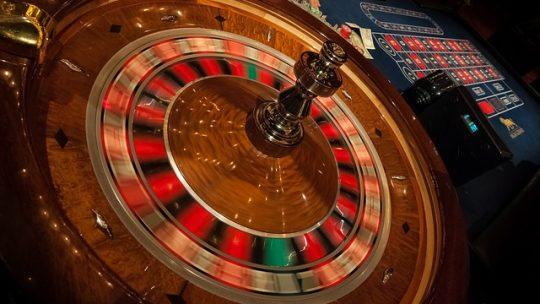 Jouez à la roulette sur mobile en France