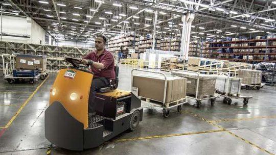 Quelle est l'importance de l'emballage dans la logistique ?