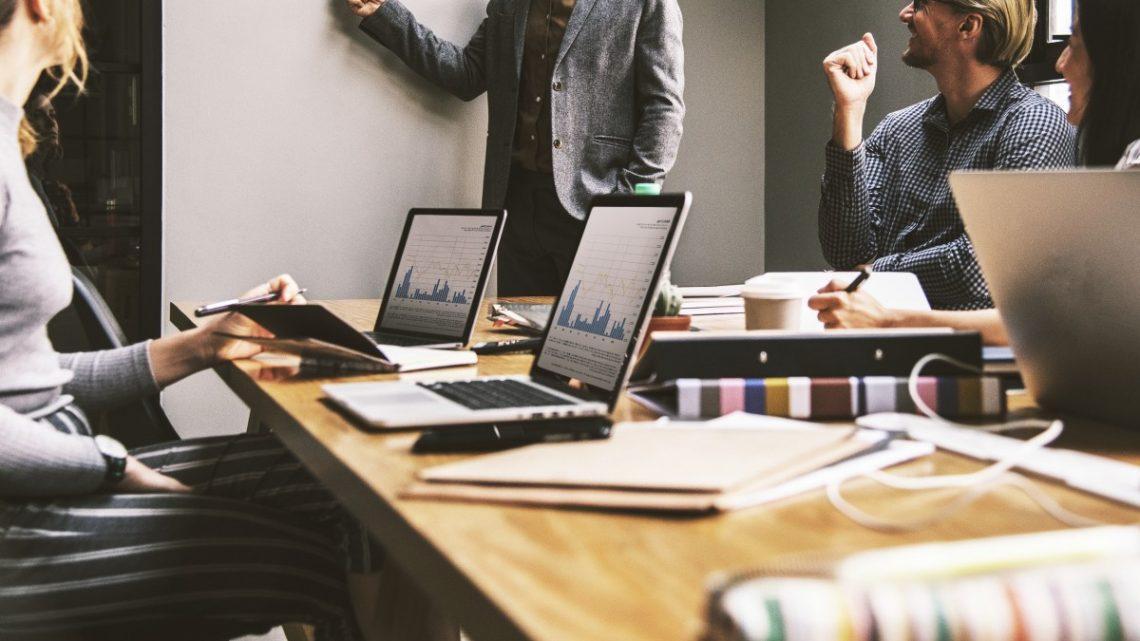 Entreprise: comment élaborer une bonne stratégie marketing digitale?