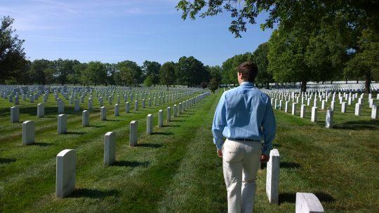 Ce qu'on devrait savoir sur les pierres tombales