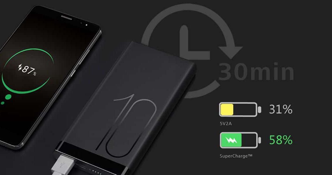 Astuces pour utiliser ma batterie externe pendant une longue duree