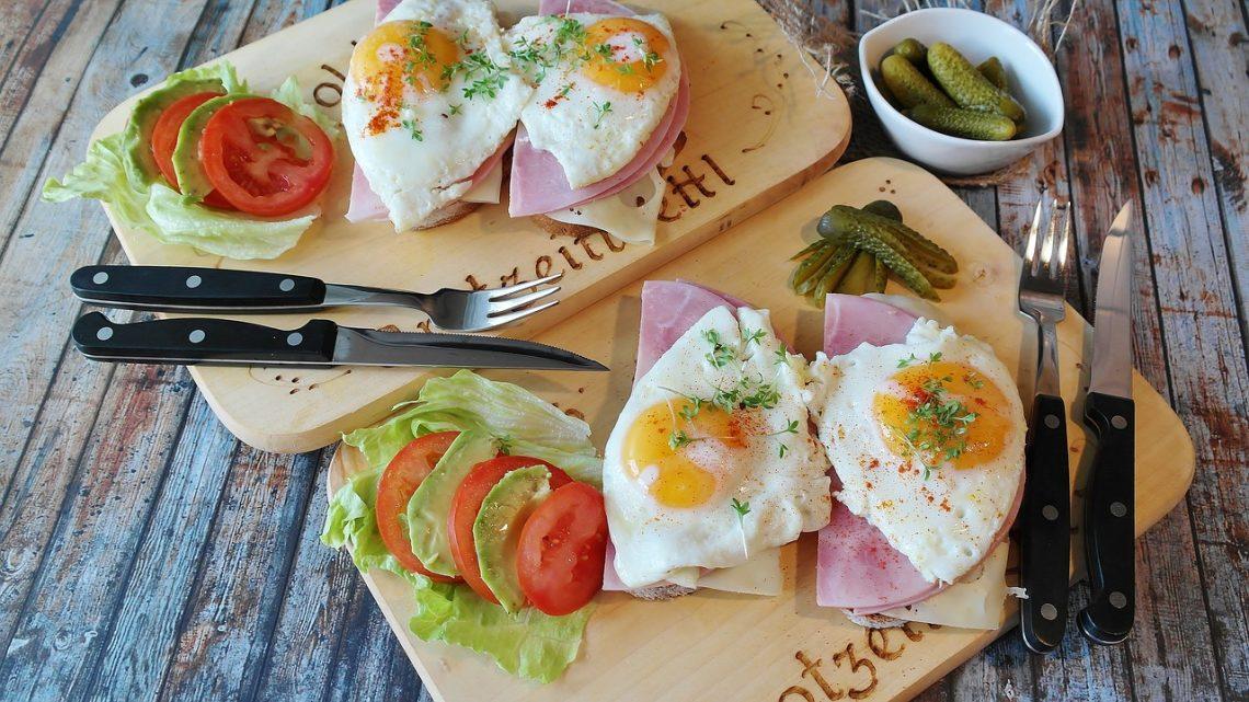 Perte de poids : les protéines qui font perdre du poids